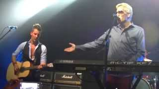 Sleeping Child - Michael Learns To Rock Live In Concert - Jakarta, January 7th 2015