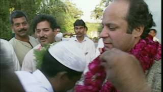 Rise and fall of ex prime minister Nawaz Sharif political life -BBCURDU