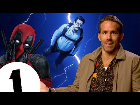 Ryan Reynolds on Deadpool spin off Deadpool 3 Absolutely Peter CONTAINS STRONG LANGUAGE