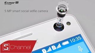 Schannel - Đánh giá camera Xperia C4 : Trước sau ngon như nhau