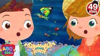 Bug Song | + More Nursery Rhymes & Kids Songs - ABCkidTV