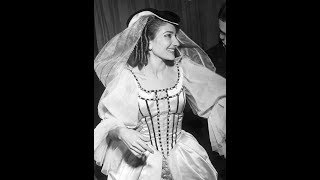 Maria Callas, Verdi Arias Vol.1