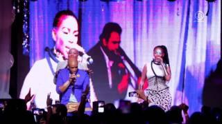 Mafikizolo - Ndihamba Nawe (Live) in Dallas