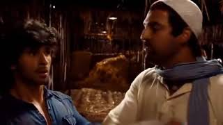 مقطع مضحك من فيلم هندى