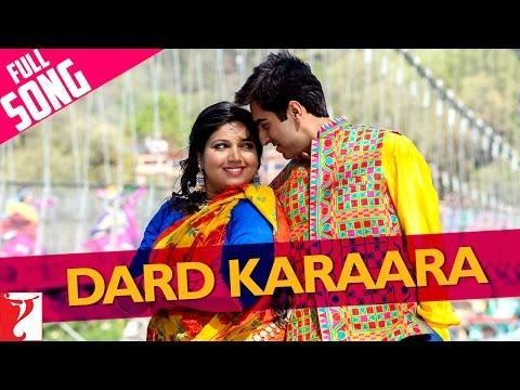 Dard Karaara - Full Song - Dum Laga Ke Haisha   Ayushmann Khurrana   Bhumi Pednekar