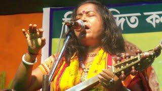 বনোমালি যেওনা দুঃখের সাগরে ফেলিয়া || Sandha Rani Das Baul || সন্ধ্যারানী দাস বাউল || Folk Song