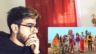 Manal - SLAY x ElGrandeToto [ Official Music Video ] #REACTION