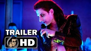 THEY CALL ME JEEG Official Trailer (2017) Sci-Fi Superhero Movie HD