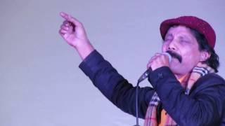 কৌতুক সম্রাট কাজলের দম ফাটানো হাসির লাইভ কৌতুক 😀😝😛👅- Kajoler Koutuk Live