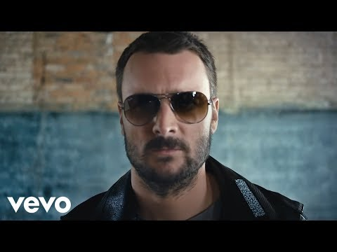 Eric Church Record Year