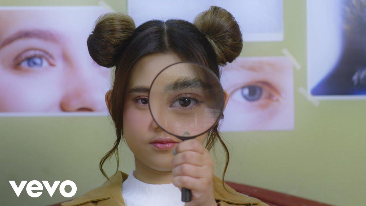 Ziva Magnolya - Mata-Mata Harimu (Official Music Video)