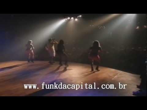 Mc Danado e as Patricinhas no Cabral 12 02 2012