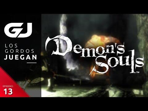 Xxx Mp4 Demon S Souls Los Gordos Juegan Parte 13 3GB 3gp Sex