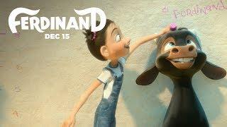 Ferdinand | Happy To Call This Home | 20th Century FOX