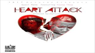 Gucci Mane - Heart Attack ft. Young Thug