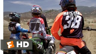 Moto 8: The Movie (2016) - Dangerboy Deegan Scene (5/10) | Movieclips