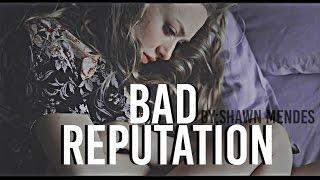 Shawn Mendes  Bad Reputation  Traducido Al Espaol