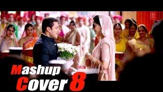 Mashup Cover 8 - Dileepa Saranga