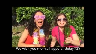 Mom BD 2015 with subtitles