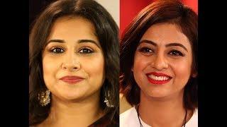 Vidya Balan talks to Atika Farooqui on marriage & childhood   Interview