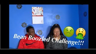 Ben and Cin | BEAN BOOZLED CHALLENGE