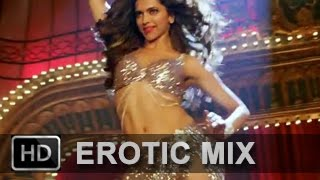 Deepika Padukone Hot & Sexy Slow Motion Erotic Mix HD