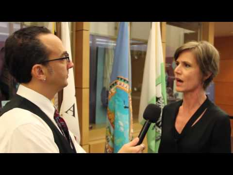 Download The Bad and Good News in Indian Country - DOJ's AG Sally Q. Yates HD Mp4 3GP Video and MP3
