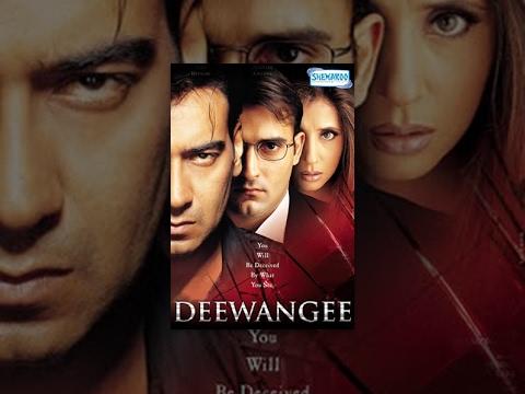 Xxx Mp4 Deewangee Hindi Full Movie Ajay Devgan Akshaye Khanna Urmila Matondkar Bollywood Hit Film 3gp Sex