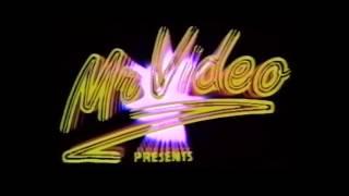 Mr  Video Logo (1980s)