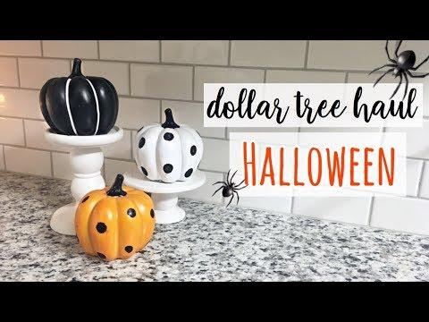 Xxx Mp4 AMAZING Dollar Tree Halloween Haul New Finds August 2018 3gp Sex