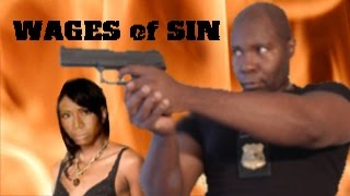 FULL MOVIE - Action movies Wages of Sin Martial Arts 2016 Movie