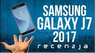 Samsung Galaxy J7 2017 - Czy warto kupić? TEST