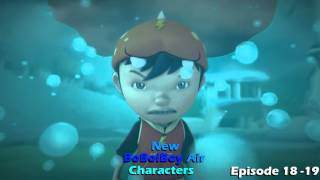 Terbaru Previu BoBoiBoy Musim 3 Episode 19 HD   YouTube