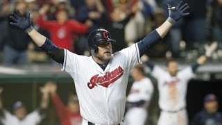 MLB: Pinch Hit Walk Off Dingers