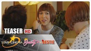 Teaser | 'Beauty And The Bestie' | Vice Ganda | Star Cinema
