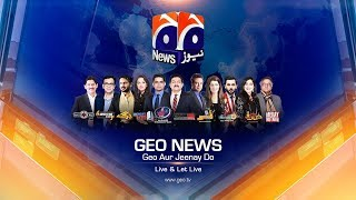 Geo News live streaming : Lastes Breaking News