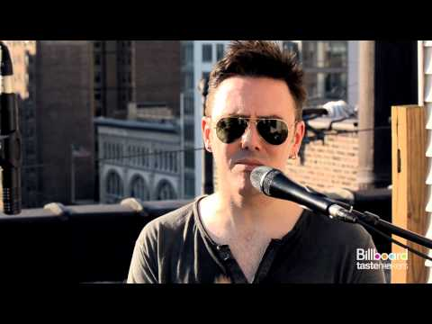 """The Script - """"Six Degrees Of Separation"""" LIVE Studio Session"""
