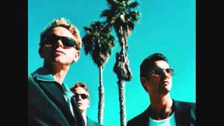 Depeche Mode - Pleasure Little Treasure (Demo Version)