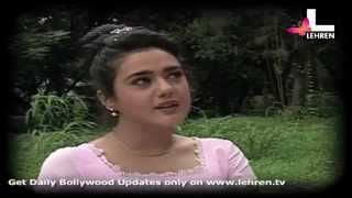 preity zinta cutest interview