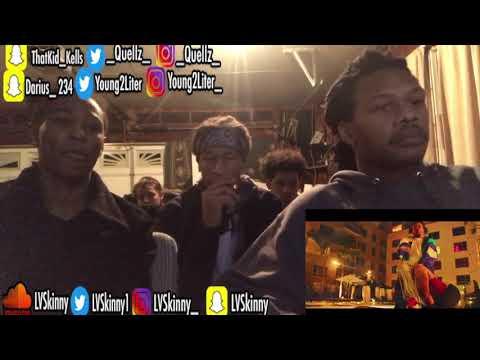 Xxx Mp4 Sfera Ebbasta Ft Famous Dex Amp Reggie Mills Ballin In Fendi Reaction Video 3gp Sex