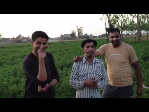 KHADAPPA SAPP by BAWA Singing Punjabi Song Boliyan Desi Style Live Singer from Punjab