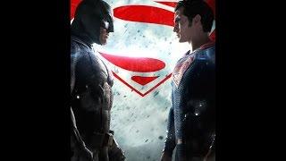 Batman v Superman: Dawn of Justice Movie 2016