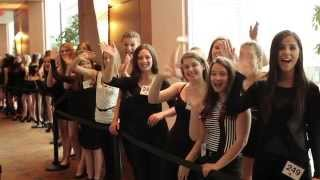 Canadian Model & Talent Convention CMTC Info Video
