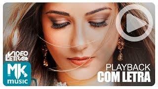 Graciele Farias - Oceanos - PLAYBACK COM LETRA (Oceans Hillsong)