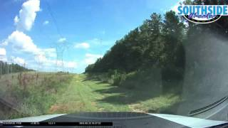 Southside Wrecker GPS Recovery