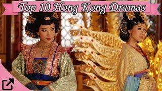 Top 10 Hong Kong Dramas 2015
