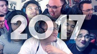 ¡EL POR QUÉ 2017 FUE MI MEJOR AÑO!