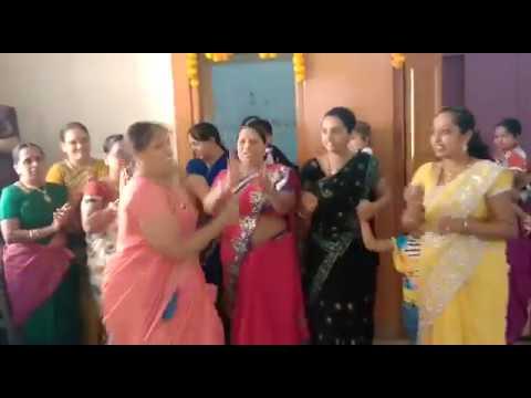 Indian wedding dance women - fully funny