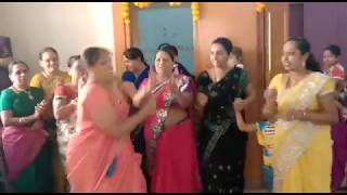 Indian wedding dance women - fully funny