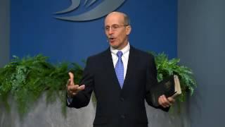 Sibling Rivalry - Islam, Christianity & Prophecy, Pt. 1 - Doug Batchelor